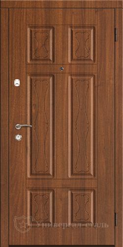 Входная дверь КТ28 — фото