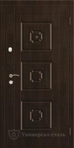 Входная дверь КТ30 — фото