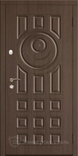 Входная дверь КТ35 — фото