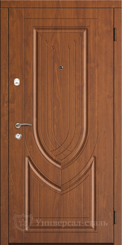 Входная дверь КТ36 — фото 1