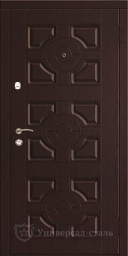 Входная дверь КТ37 — фото