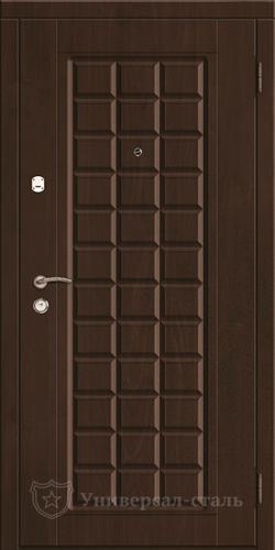 Входная дверь КТ42 — фото 1