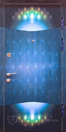 Входная дверь М106 — фото 1