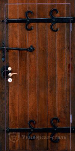Входная дверь ФП2 — фото 1