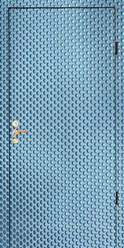 Входная дверь ФП3 — фото 1