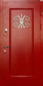 Входная дверь КВ137