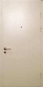 Входная дверь КВ42 вид снаружи