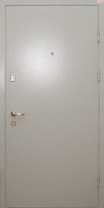 Входная дверь КВ36 вид снаружи
