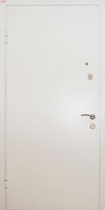 Тамбурная дверь Т101 вид внутри