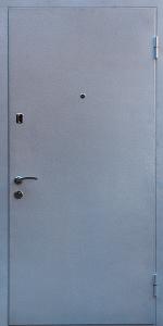 Входная дверь КВ220 вид снаружи