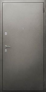 Входная дверь КВ227 вид снаружи