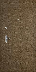 Входная дверь КВ29 вид снаружи