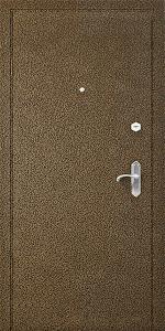 Тамбурная дверь Т41 вид внутри