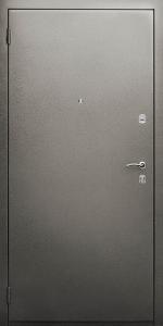 Тамбурная дверь Т40 вид внутри