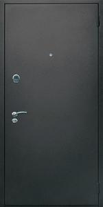 Тамбурная дверь Т112 вид снаружи