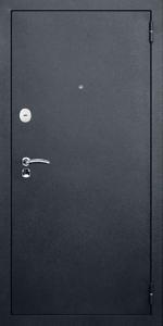 Входная дверь КВ252 вид снаружи