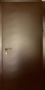 Входная дверь КВ111 вид снаружи
