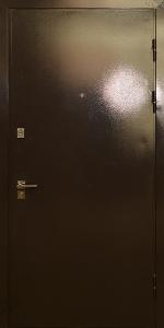 Входная дверь КВ116
