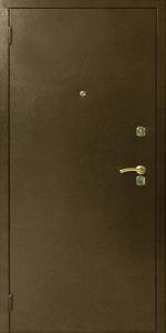 Тамбурная дверь Т100 вид внутри