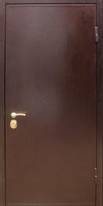 Входная дверь КВ133 вид снаружи