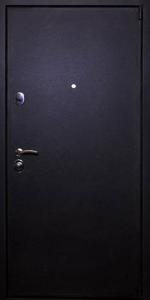 Входная дверь КВ223 вид снаружи