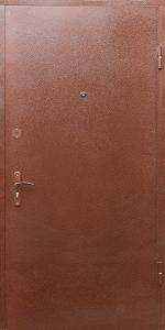 Входная дверь КВ109 вид снаружи