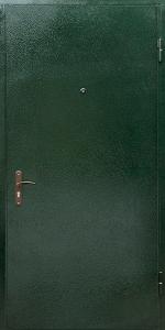 Тамбурная дверь Т81 вид снаружи