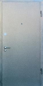 Входная дверь КВ228 вид снаружи