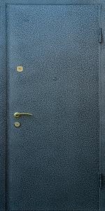Входная дверь ТР206 вид снаружи