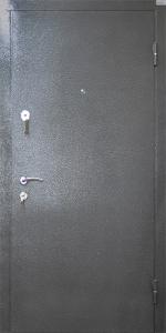 Входная дверь КВ103 вид снаружи