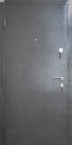 Тамбурная дверь Т96 вид внутри
