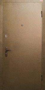Тамбурная дверь Т93