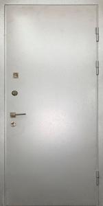 Тамбурная дверь Т21 вид снаружи