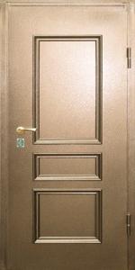 Входная дверь КВ86 вид снаружи