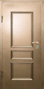 Тамбурная дверь Т93 вид внутри