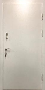 Входная дверь КВ234 вид снаружи
