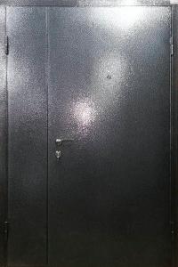 Бронированная дверь Б57 вид снаружи