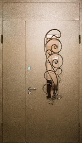 Входная дверь М75 — фото 1