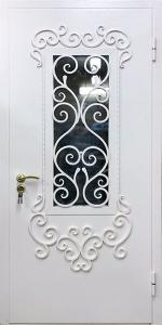 Входная дверь ТР209 вид снаружи