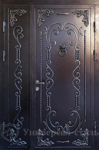 Входная дверь КТ48 — фото 1