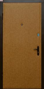 Тамбурная дверь Т112 вид внутри