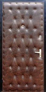 Входная дверь КВ18