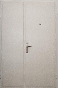 Тамбурная дверь Т55 вид снаружи