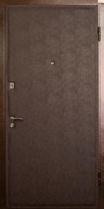 Тамбурная дверь Т119 вид снаружи