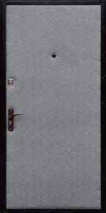 Входная дверь КВ106 вид снаружи