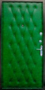Тамбурная дверь Т43 вид внутри