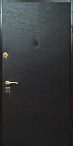 Входная дверь КВ90 вид снаружи