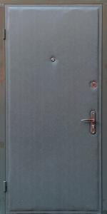 Тамбурная дверь Т20 вид внутри