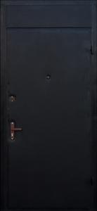 Входная дверь КВ148 вид снаружи
