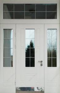 Элитная входная дверь М-256